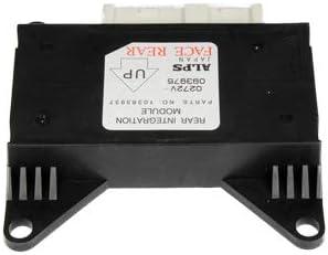 ACDelco 10383937 GM Original Equipment Rear Body Control Module