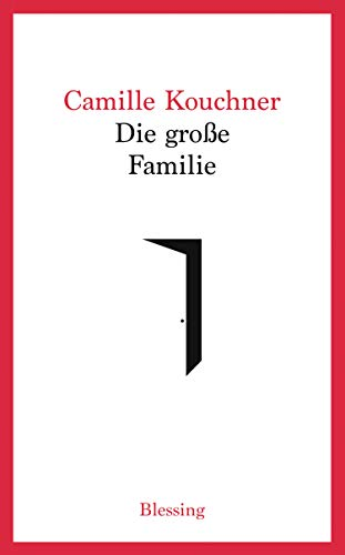Buchseite und Rezensionen zu 'Die große Familie' von Camille Kouchner