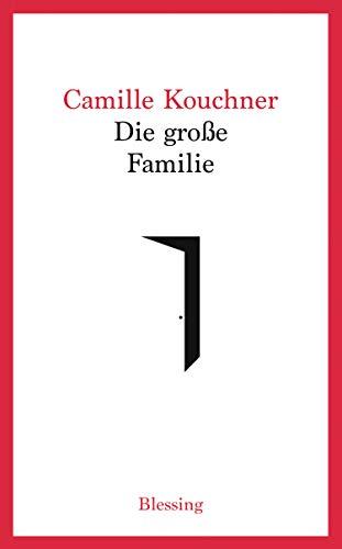 Die große Familie (German Edition)