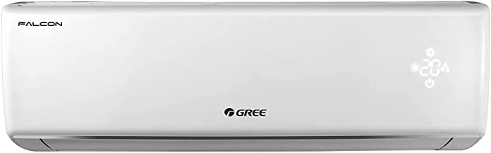 Gree Air Conditioner 1.5HP Cooling only GWC12QC Plasma Falcon