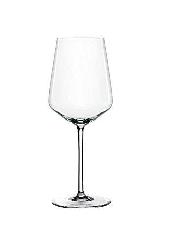 Spiegelau & Nachtmann 4670182 x 2 Weißweinglas 8er Set 467/02 Style