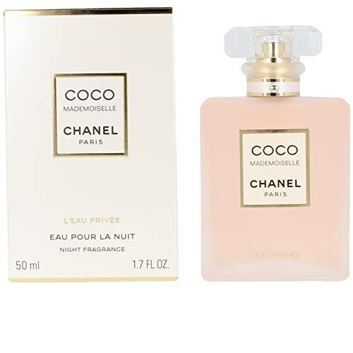 Coco Mademoiselle Edt Vaporizador 50 ml