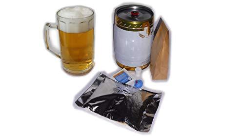 Bierbrauset - Brau Dein eigenes Osterbier in der Fastenzeit - ideal als Geschenk für den Freund