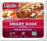 Veggie Hot Dogs