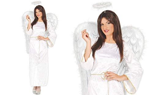 Disfraz de ángel adulto talla-L