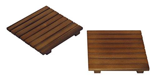 salvamanteles bambu fabricante Mountain Woods