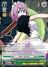 Weiss Schwarz - Celestial Spirit of the Zodiac Gates - FT/EN-S02-046Vir - C (FT/EN-S02-046Vir) - Fairy Tail Ver. E