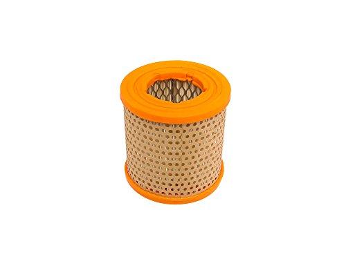sec Filtre à air, 100 x 52 x 102, TS125, ts150