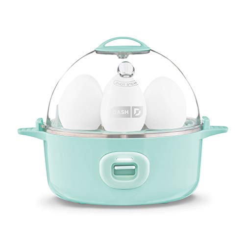 Electric Egg Cooker