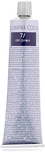 Wella Illumina Haarfarbe 7/ mittelblond, 60 ml