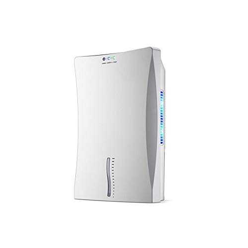 For Sale! Dehumidifiers XIAOYAN- 2200ml Compact and Portable Mini Air for Damp Mould and Removes Moi...
