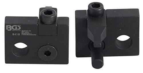 BGS 9418 | Outil de fixation pour roue dentée d'entraînement de calage | pour VAG 3.6l FSI