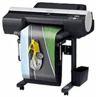 Canon iPF5100 - Plotter (2400 x 1200 DPI), blanco y negro: Amazon ...