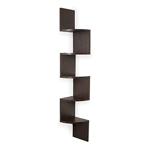 Corner Wall Mount Shelves For Bedroom