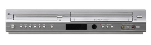 Our #7 Pick is the Zenith XBV442 Progressive-Scan DVD/VCR Combo