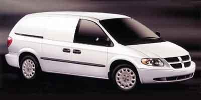 Dodge gran caravan 2003