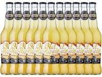 Westons Old Rosie Cloudy Scrumpy Cider (12x500ml)