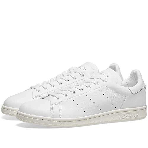 adidas Originals Stan Smith Recon, Footwear White-Footwear White-off White, 4