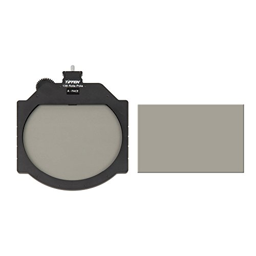 Check Out This Tiffen Multi Rota Tray Variable Neutral Density Kit