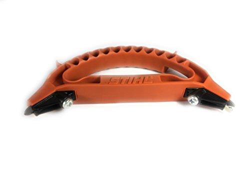 Stihl 0000 881 9801 Schärfwerkzeug 3-in-1, Orange