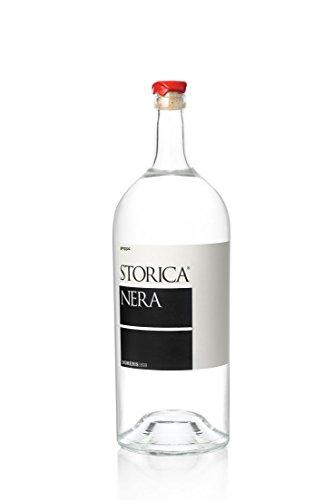 Grappa Storica Nera - 600cl - DOMENIS1898