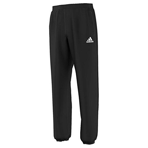 adidas Herren Bekleidung Lange Regenhose Core, Black, 10