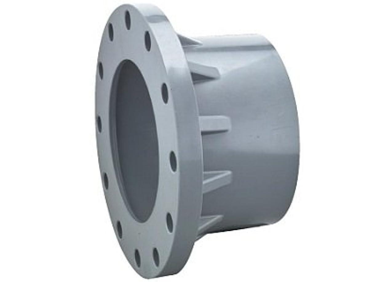 法律により設計図嬉しいです積水化学工業 ビニール フランジ TS F 65x5K