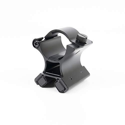 Soporte de montaje magnético PNI FLM35 para linternas