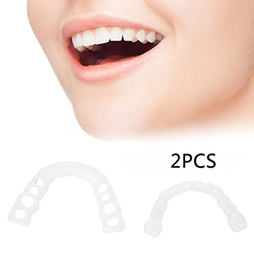 CYJ-H Instant Smile Cosmetic Teeth Comfort Superior