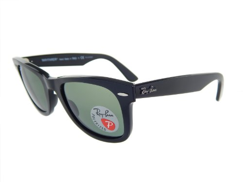 Gafas de sol Ray-Ban 0RB2140 6057X3050 Ice Pop tipo wayfarer