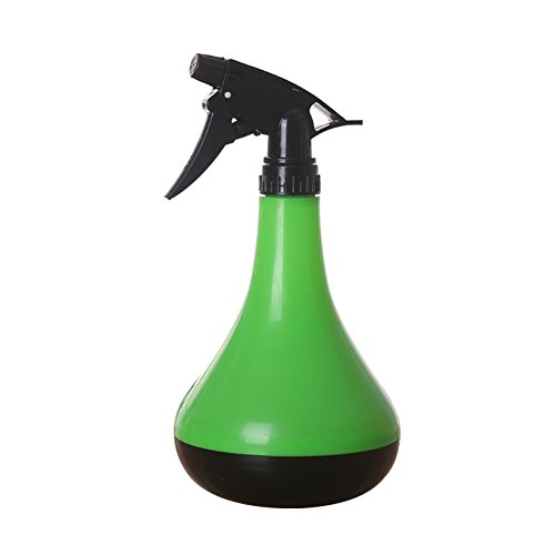 Zhouba Wassersprühkopf, große Kapazität, Druckflaschen grün