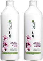 Matrix Biolage ColorLast Color Care Shampoo & Conditioner Duo Pack - 1L