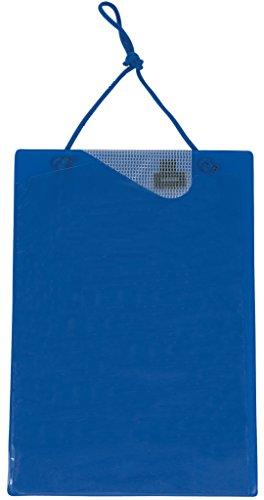 KS Tools 500.8095 Werkstatt-Auftragstasche DIN A4, blau