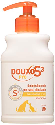 CEVA F04210P Douxo Pyo Shampoo - 200 ml