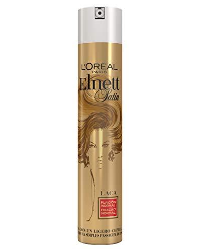 L'Oreal Paris Elnett Laca Fuerte - 400 ml