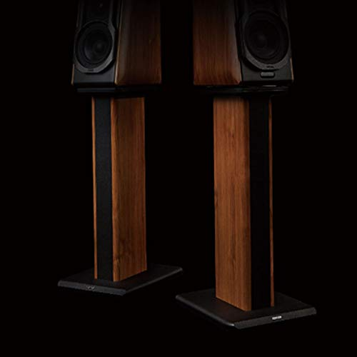 Megafonía Speaker Stand Soporte del Monitor Profesional De La Etapa De Sonido...