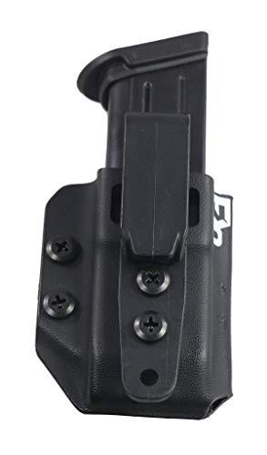 FDO Industries IWB/OWB 9mm/.40 Kydex Double Stack...