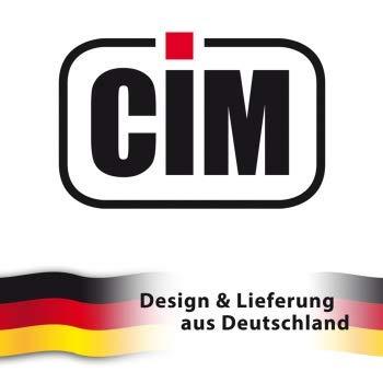CIM Metall Windrad – Bicycle Red – Wetterfest, mit Antik-Effekt – Windräder: Ø18cm, Motiv: 51x32cm, Gesamthöhe: 160cm – inkl. Standstab - 2