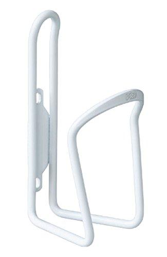 Pro prbc0010–Fahrradflaschenhalter, Weiß