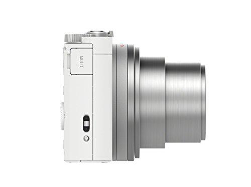 Sony DSC-WX500 Fotocamera Digitale Compatta