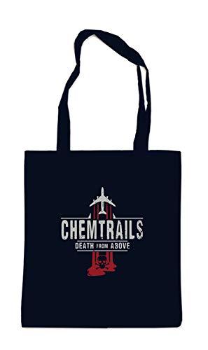 Certified Freak Chemtrails Bag Black