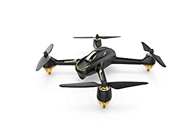 Hubsan H501S X4 FPV Brushless BNF RC Quadcopter 1080P HD GPS NO Transmitter RTF(H501S-36)