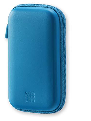 Moleskine ET67PH1B21 - Funda, 9 x 14.2 x 3.2, color azul