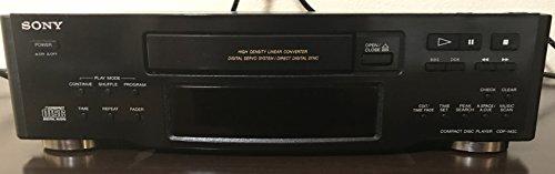Best Buy! sony cdp-m33