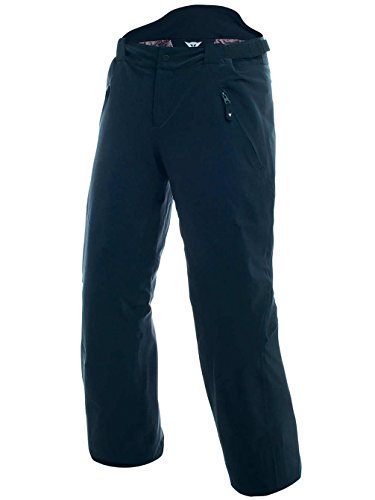 Dainese Herren Hp2Pm1 Ski Hose, Black-Iris, XXL