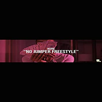 No Jumper Freestyle