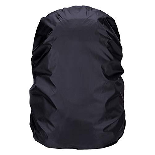 Bearbelly 35L Protector Impermeable de Mochila │Funda Cobertora de Mochila │Funda Impermeable de Mochila para camping, senderismo y otras actividades al aire libre