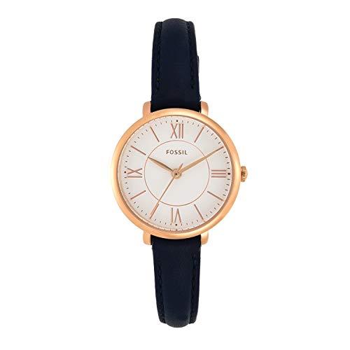 El Mejor Listado de Relojes Fossil para Dama - los preferidos. 6