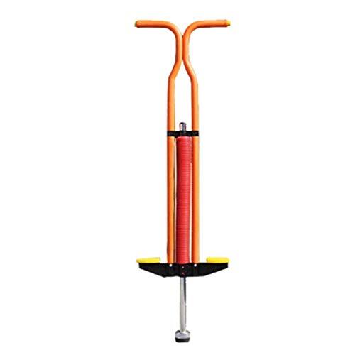 QINAIDI Pogo Stick für Kinder, mit Schaum überzogenes Spielzeug für drinnen und draußen, Rutschfester Griff,4,30to60kg