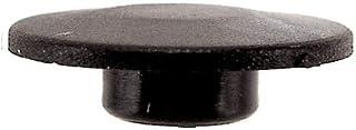 Afdekdop Inbus M6 svart (25 stycken)